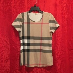 Burberry Britt T-shirt